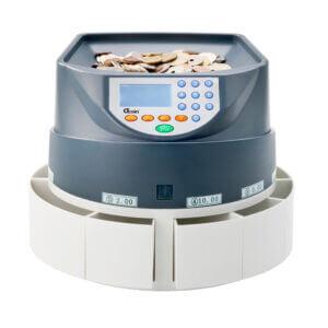Mønttællere
