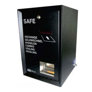 Safe veksler
