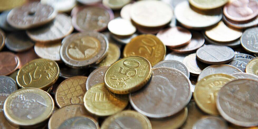 Hvilken mønttæller skal jeg vælge?